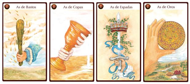 Clases Tarot