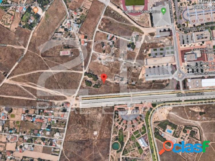 Albacete | Albacete | Via Verde de la Pulgosa 5