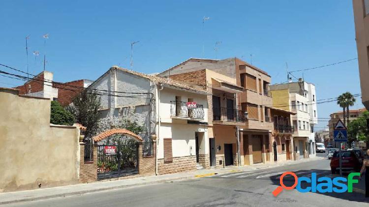 Casa de pueblo en Venta en Benaguasil Valencia