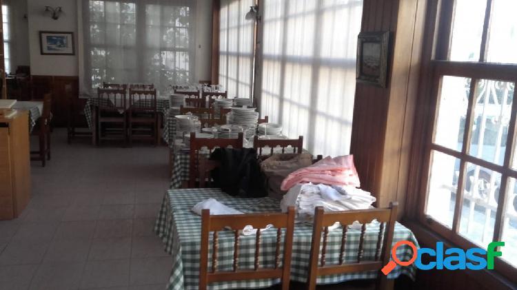 Alquiler de local de hostelería en Oleiros, Santa Cruz