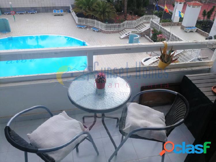 Apartamento en la Avda. de Tirajana