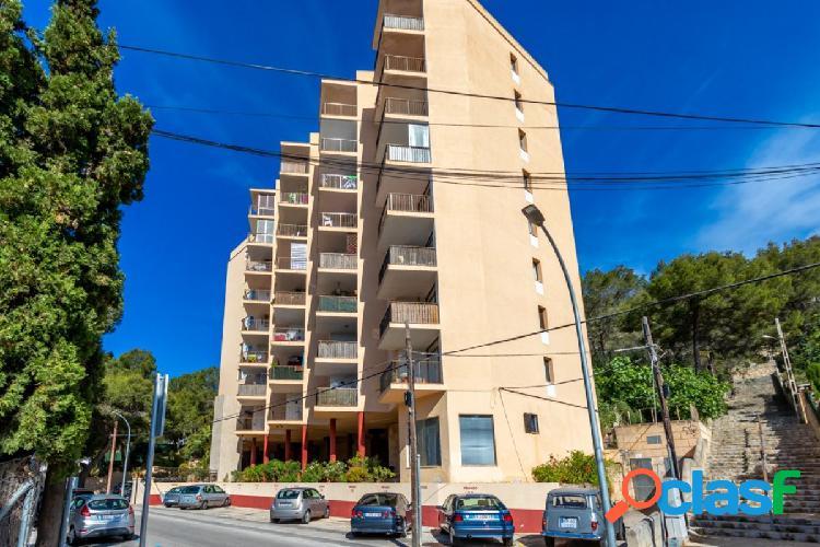 Apartamento para reformar en Santa Ponsa