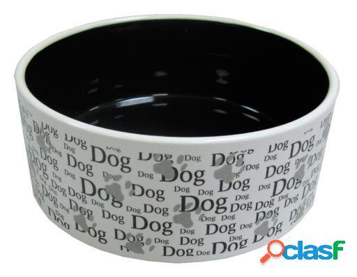 Arquivet Comedero Ceramica Dog 20Cm.