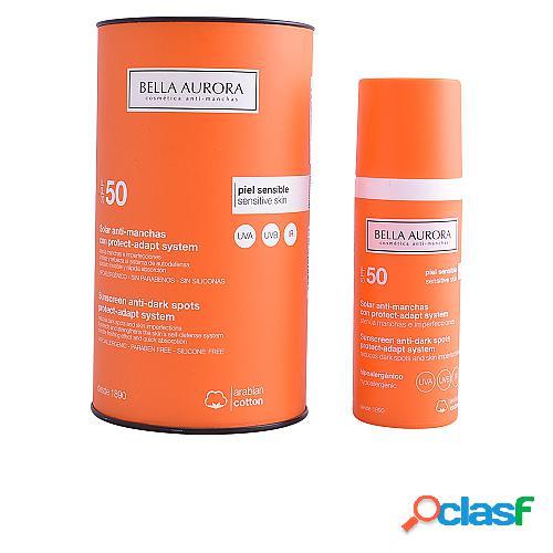 BELLA AURORA SOLAR anti-manchas piel sensible SPF50+ 50 ml