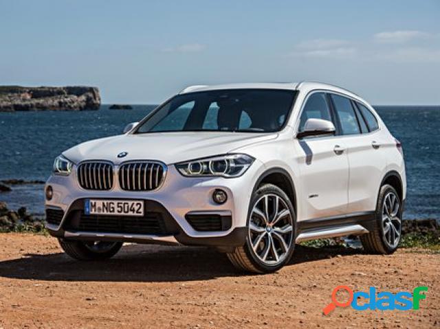 BMW X1 diesel en Puertollano (Ciudad Real)