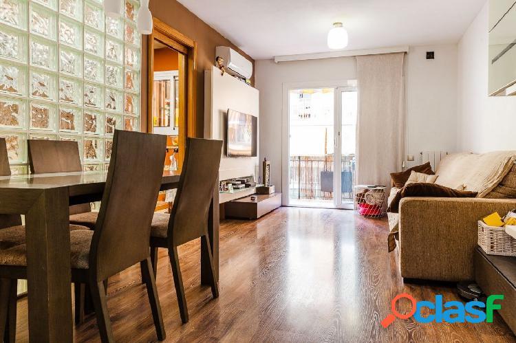 Bonito piso totalmente reformado en Sant Joan, a pocos
