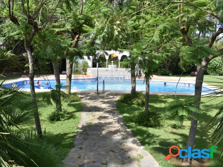 Casa adosada en venta en Mijas Golf, Mijas Costa.