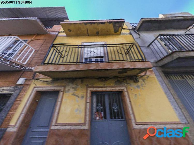Casa en venta en Sevilla, Sevilla en Calle las Cabezas de