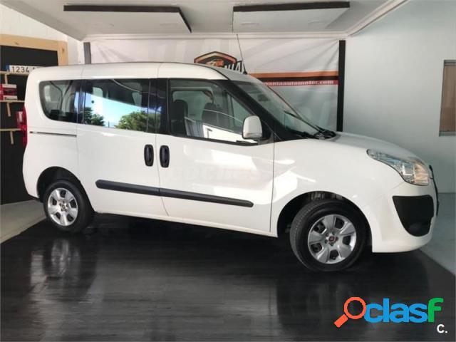 FIAT Doblò diesel en San Fernando de Henares (Madrid)