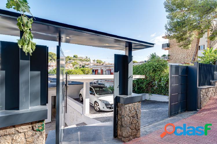Fantástica vivienda unifamiliar aislada de 160 m2 en