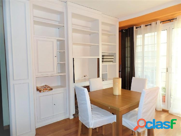 GRAN PISO EN CALLE LEPANT -tres dormitorios DOBLES