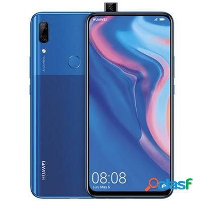"Huawei P Smart Z 6. 6"" Fhd Oc2. 2Ghz 64Gb 4Gb Azul, original"