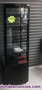 Maquinaria de hostelería en stock para la conservación y