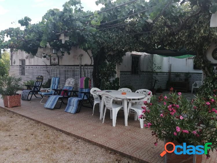 Oportunidad!!! Parcela en venta en Casas Viejas.