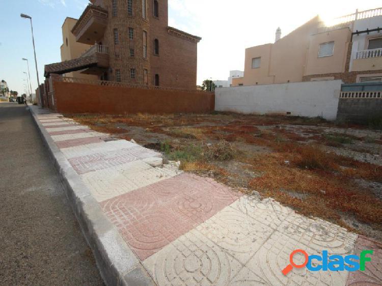 Parcela en Venta en Roquetas De Mar Almería