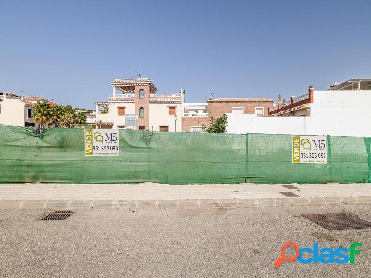 Parcela en Vélez-Málaga