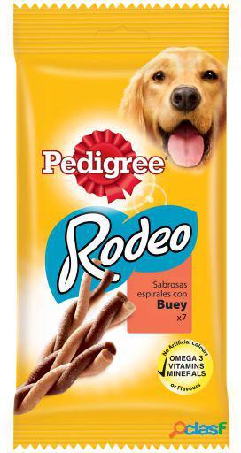 Pedigree Barritas Rodeo de buey para perros 7 Barritas