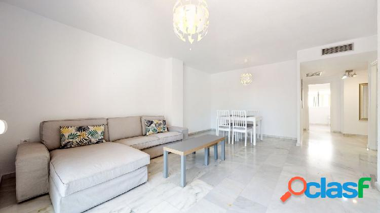 Piso de alquiler de 2 dormitorios en Playas del Rosario