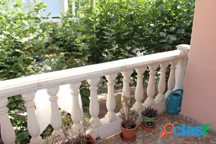 Piso en Alquiler en Monovar-Monover Alicante