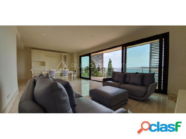Piso en alquiler en Paseo Marítimo, Palma Inmobiliaria