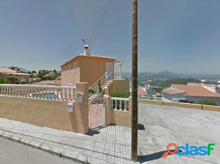 Piso en venta en Urbanización Tossal Gros. LA FONT D'EN