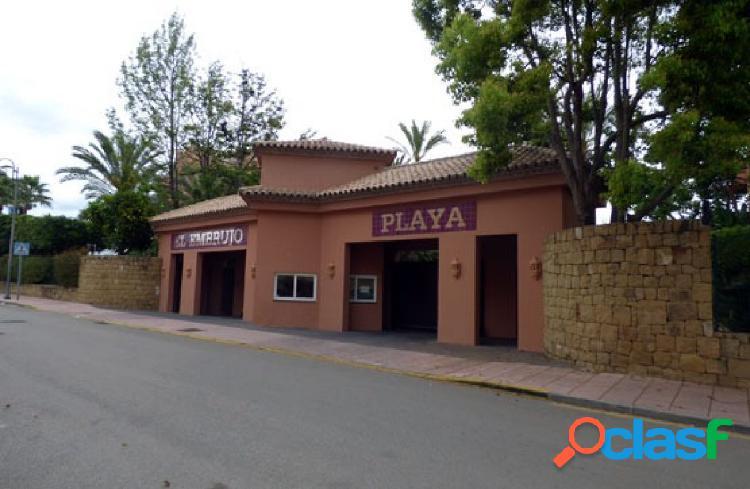 Plaza de garaje a la venta en Urbanización El Embrujo