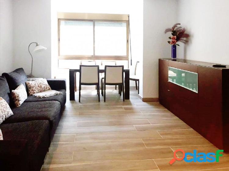 Precioso piso totalmente reformado ideal parejas
