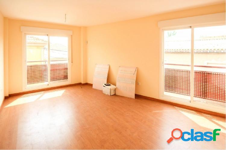 Promoción de pisos de 2 y 3 dormitorios, A ESTRENAR,