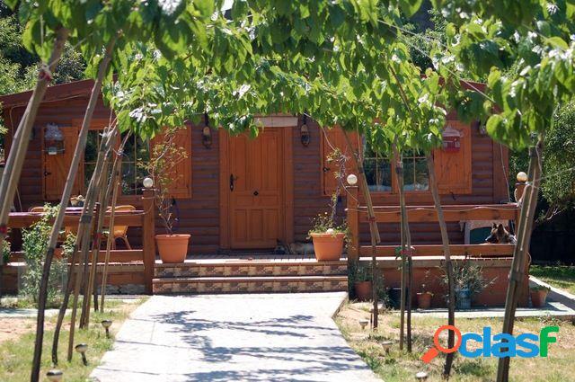 Terreno en venta en Sant Joan de Moró de 6500 m2