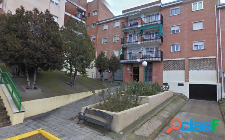 Urbis te ofrece un estupendo piso en venta en la zona del