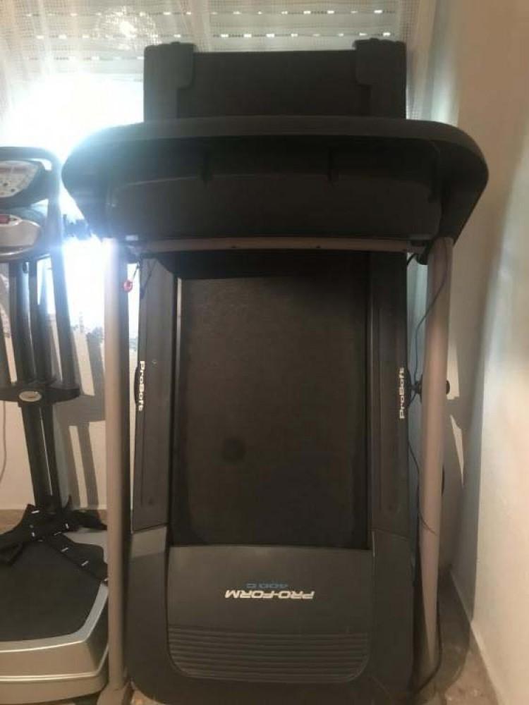 Vendo lote 4 máquina para hacer ejercicio. Están en