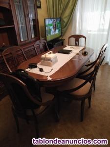 Venta de muebles de comedor
