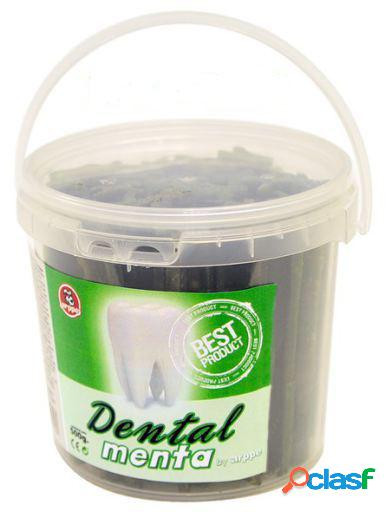 Arppe Bote De 12 Uds. Snacks Dental Menta 500 Gr. 500 GR
