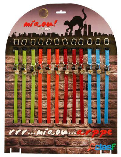 Arppe Carton Collar Charol 12 Uds. 12 Uds