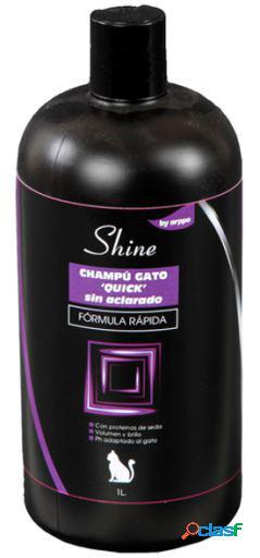 Arppe Champu Gato Shine Quick S.A. 1 L. 1 L