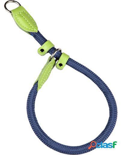 Arppe Collar Cordón Bellucci Azul Marino / Verde