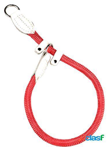 Arppe Collar Cordón Bellucci Rojo / Blanco
