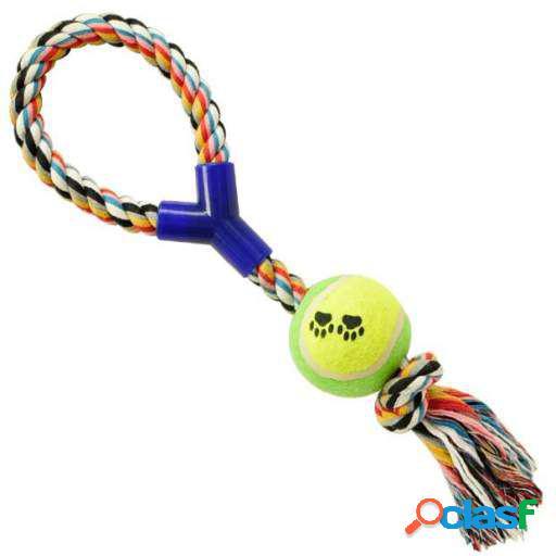 Arppe Mordedor Asa-Ball para Mascotas
