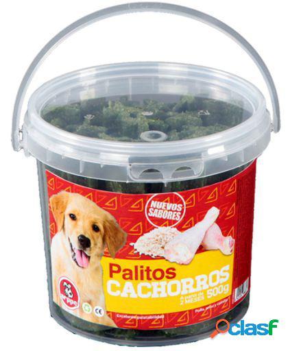 Arppe Snack Cachorros 500 Gr 500 GR