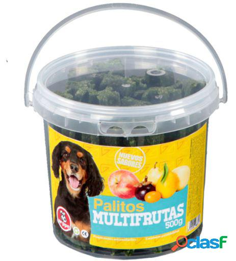 Arppe Snack Multifruta 500 Gr 500 GR