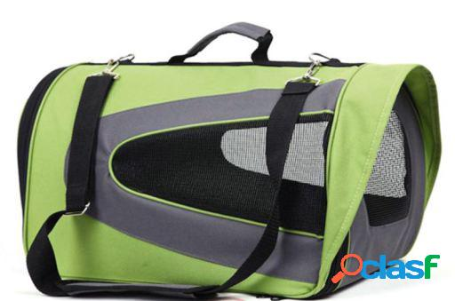Arppe Transportin Kibo-Visera Verde XS