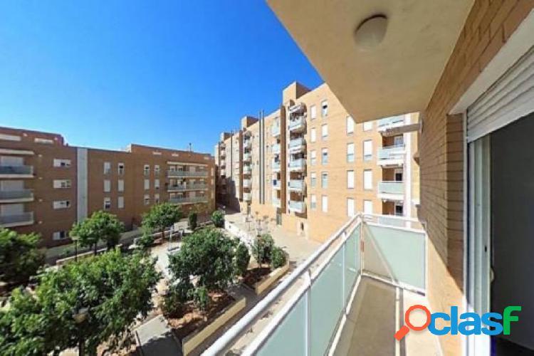 Piso de obra nueva en Castellón, zona Universidad