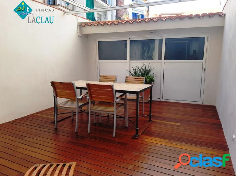 Planta Baja - Dúplex en alquiler en Sitges zona San