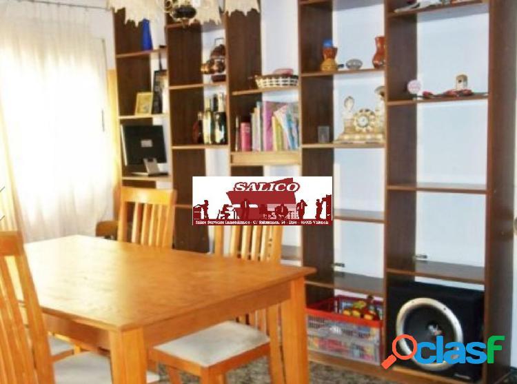 SALICO SERVICIOS INMOBILIARIOS. REF: 07445. PISO EN VENTA EN