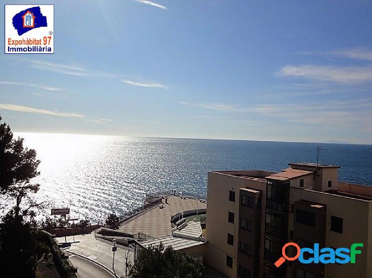 Salou- Apartamento con vistas al mar a 300 mts de la playa