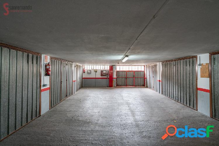 Se vende plaza de garaje cerrada por 22.000€