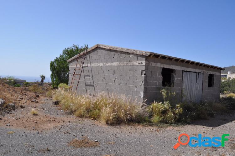 Terreno en Las Zocas