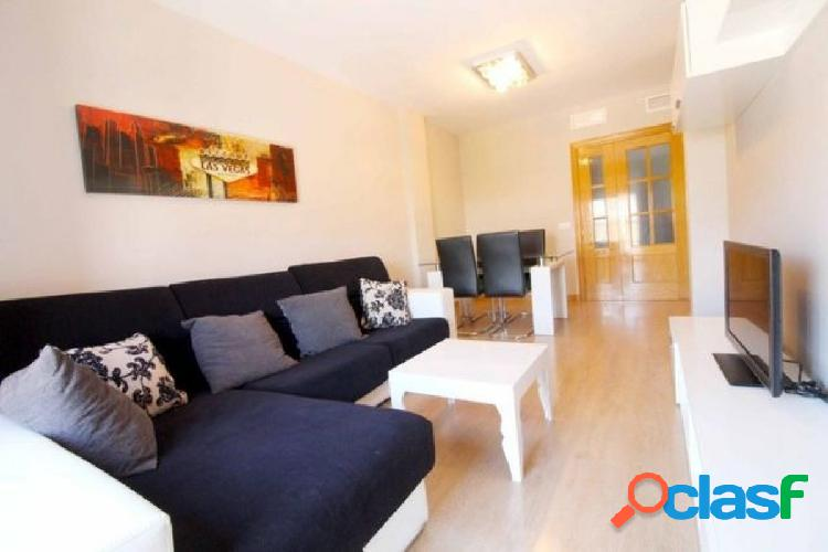 Apartamento en Aguadulce zona Centro sur, 74 m