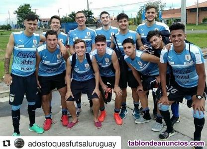 Busco equipo de fútbol 11, seleccionado internacional
