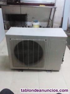 Aire acondicionado  fg 3 plit